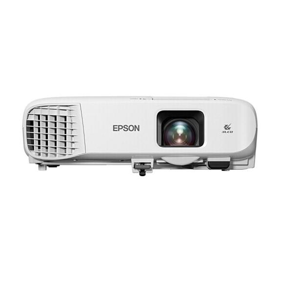 爱普生(EPSON)投影仪CB-108投影机高清办公高亮