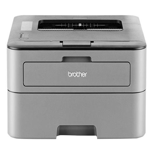 兄弟(brother) HL-2260D 双面打印 黑白激光