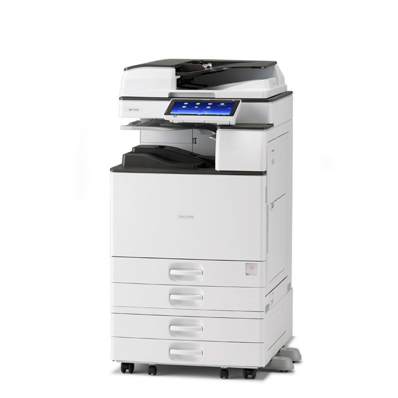 理光MP 2555SP黑白数码A3复印机打印扫描复合机A4一