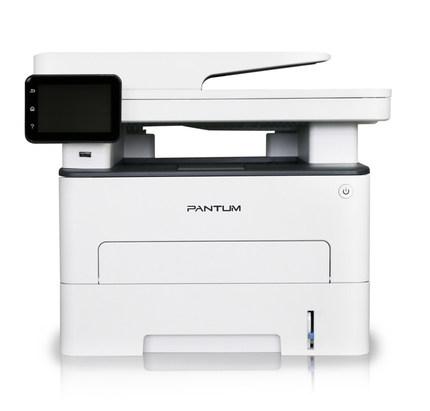 奔图(PANTUM)M7300FDW 黑白激光办公商用多功能