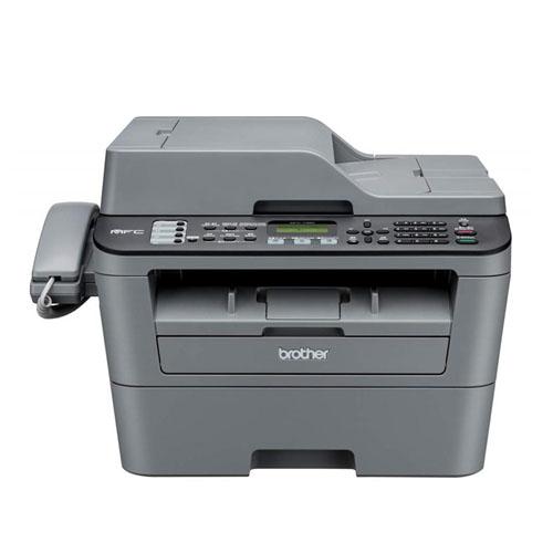 兄弟(brother)MFC-7380 打印/复印/扫描/传