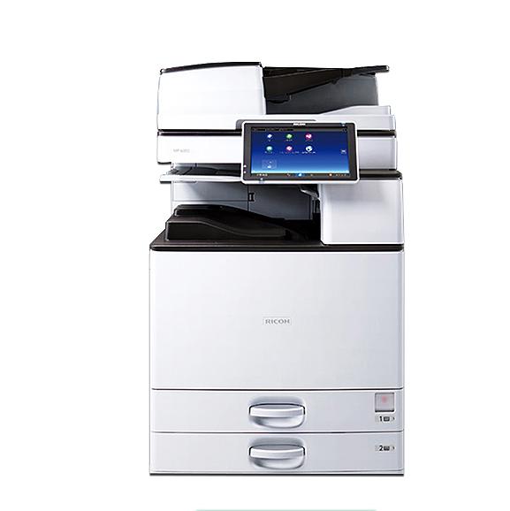 理光MP 3555SP黑白数码复印机网络打印扫描一体机复合机