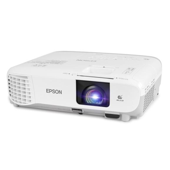 爱普生(EPSON) CB-X39商务易用型3500流明