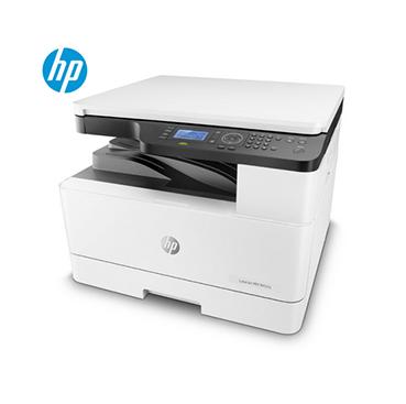 惠普(HP)M433a黑白A3激光数码复合机复印机打印复印扫